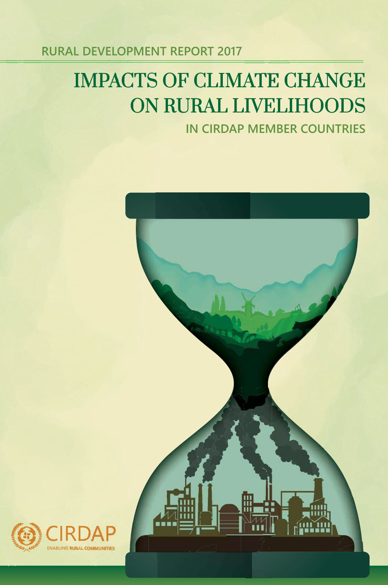 Impacts of Climate Change on Rural Livelihoods in CIRDAP Member Countries