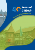 40 Years of CIRDAP
