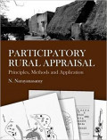 Participatory rural appraisal : principles, methods and application