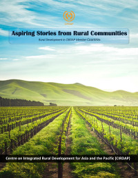 Image of Aspiring Stories from Rural Communities 2019