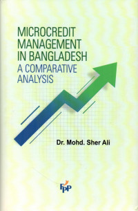 Image of Microcredit Management in Bangladesh- A comparative Analysis